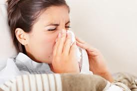 Don't waste antibiotics on  colds and flus