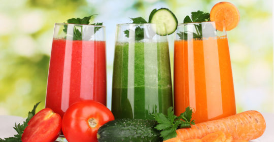 Do you need to 'detox'?